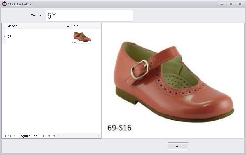 Agentes de calzado